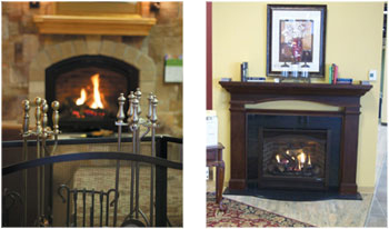 Fireplaces Remain Among The Most Popular Home Features. Despite Their  Popularity, Obtaining The Right Fireplace Has Traditionally Not Been Easy.